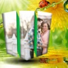 3D Nature Photo Frame - Amazing Picture Frames & Photo Editor