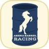 Arena Barrel Racing