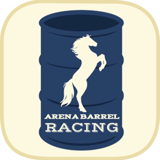 Arena Barrel Racing