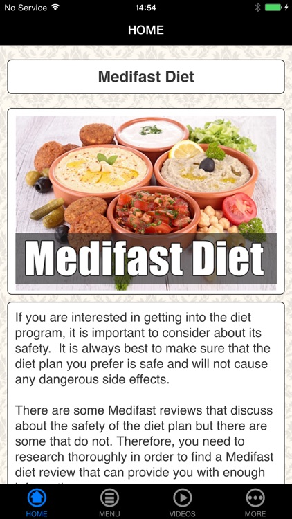 Best Medifast Diet Made Easy Guide & Tips For Beginners