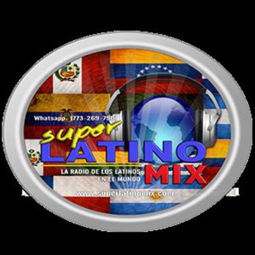 Super Latino Mix