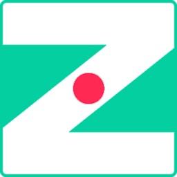 Line Zigzag