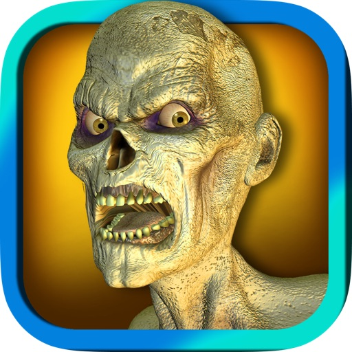 3D Line of Death - Plague games of the zombie apocalypse