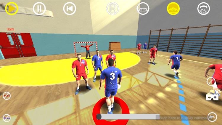Handball 3D Tactics 2