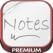 Notepad - Premium