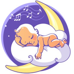 Baby Music Pro -  Bed time companion with lullabies, white noises & night light for newborn & moms