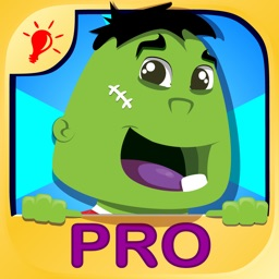 Wonster Words (Pro Edition) spelling, ABC, phonics