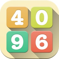Activities of Challenging 4096 Puzzle – 2048 Style Number Logic Game