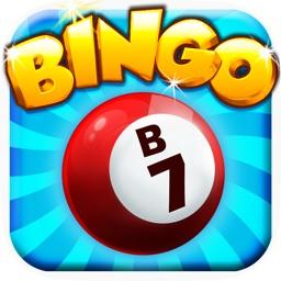 Bingo Candy Fun Blast
