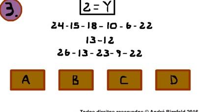 Gênio Quiz 13 screenshot1