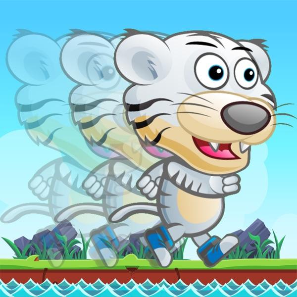 White Tiger Run - PRO