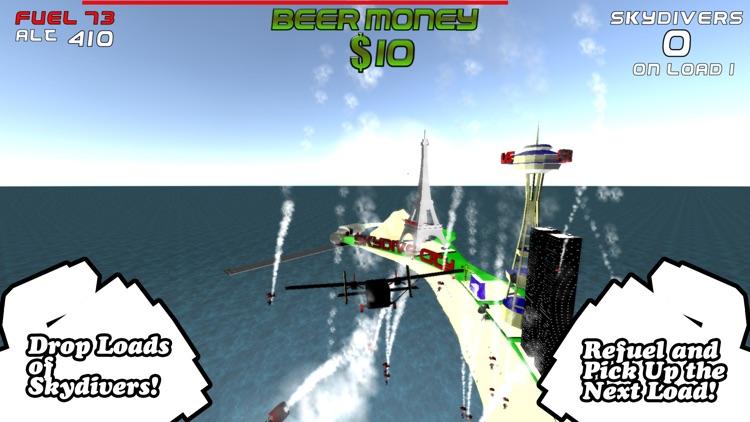 Skydive City screenshot-3