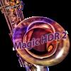 Magic HDR 2 - High Dynamic Range Effects - - Nathalie Duez Cover Art