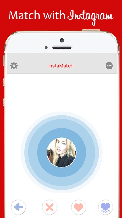 DakFace - Match & Chat with Nearby Local Singles! Dating App for Instagram