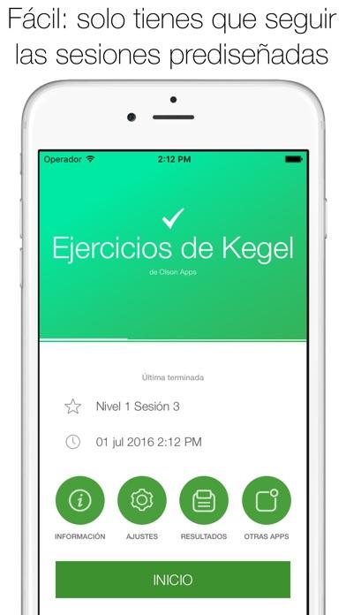 download PFM - Ejercicios de Kegel apps 1