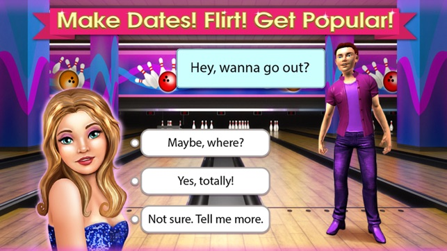 flirting games dating games play free play pc