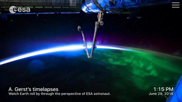 Outland - Space Journey screenshot-3