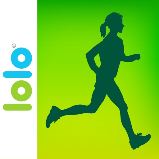 BeatBurn Treadmill Trainer - Walking, Running, and Jogging Workouts iOS App