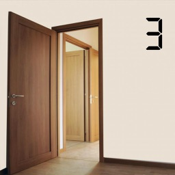 10 Minitues Escape Emergency Exit 3