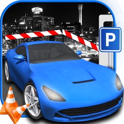 Real Car Parking Game 3D Simulator