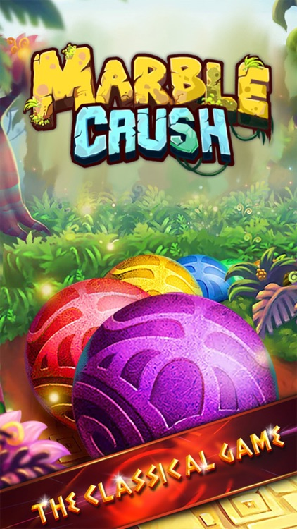 Marble Crush - Marble Crusher screenshot-4