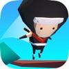 忍者ステップ - エンドレスランの無料のアクションゲーム - 新作・人気アプリ iPhone