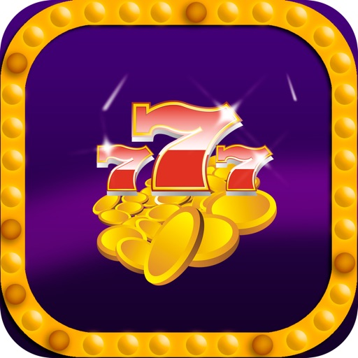 Gold Coins 777 - Free Slots Machines icon