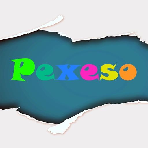 Kids Pexeso