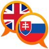 English Slovak dictionary - Alexander Gashnikov