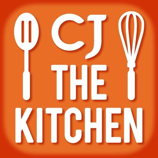 CJ the Kitchen-나만의 맞춤 레시피 추천