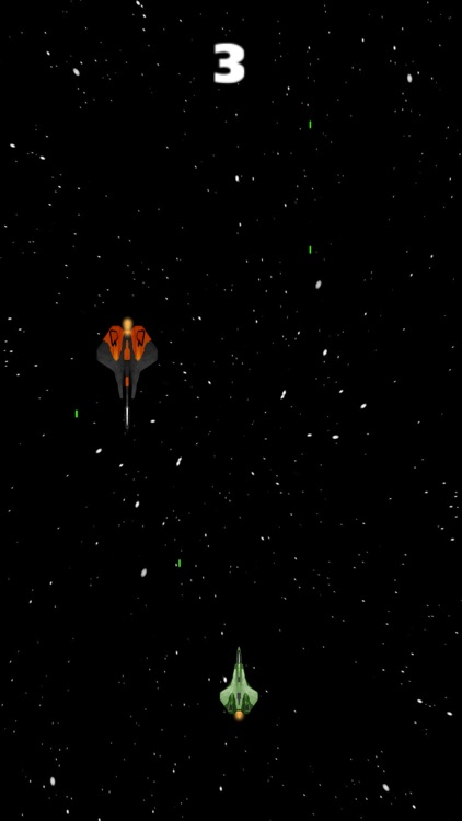 Space War Empire of Stars HD screenshot-4