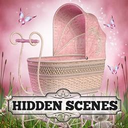 Hidden Scenes - Baby Bedtime
