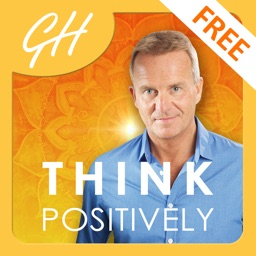Think Positively by Glenn Harrold - Relaxing Hypnotherapy