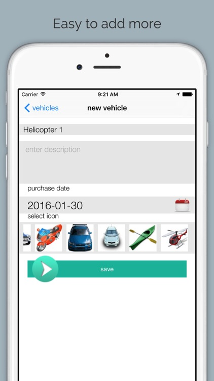 ATO Vehicle Logbook screenshot-4
