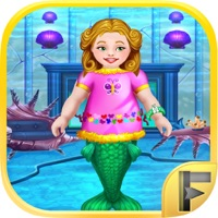 Codes for Little Baby Mermaid Nurse & Ocean Doctor Nursery Free Hack