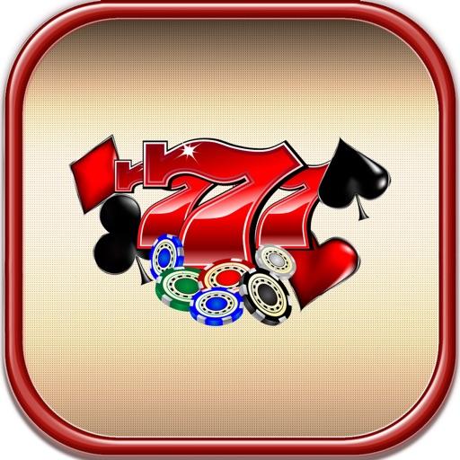 777 Multiple Slots Atlantis Casino - Carousel Slots Machines