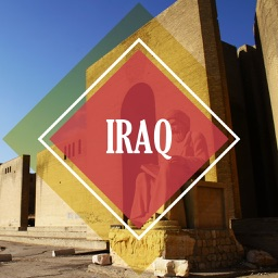 Iraq Tourist Guide