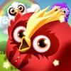 Pop Crazy Birds: Join Us