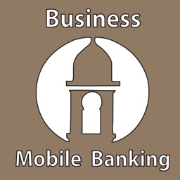 Country Club Bank for Business for iPad