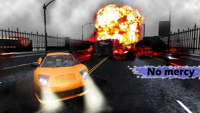 Crazy Traffic Racer : Best Traffic Car Racing Game of 2016