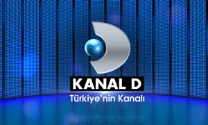 Kanal D for Apple TV