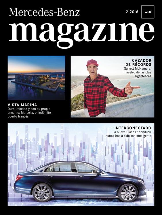 Mercedes-Benz Magazine México by Mercedes Benz México, S ...