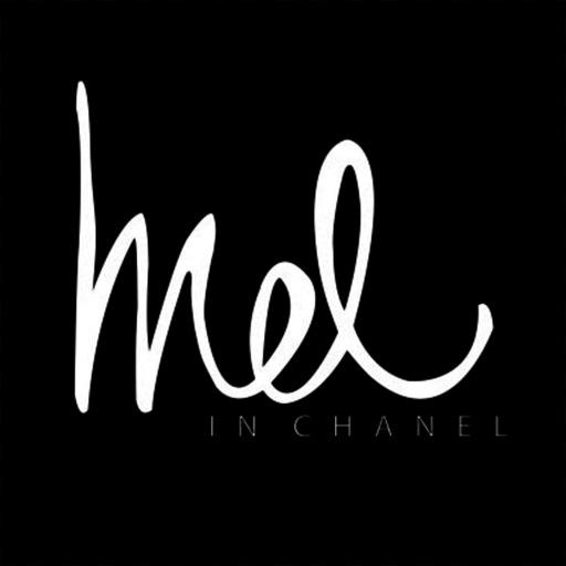 Mel in Chanel