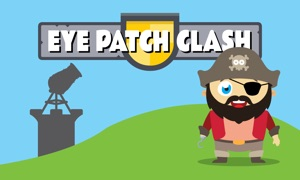 Eye Patch Clash