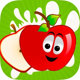 Fruit Shooting Blast - Fun Easy Apple Fruits Shooter Games for Toddler and Kids