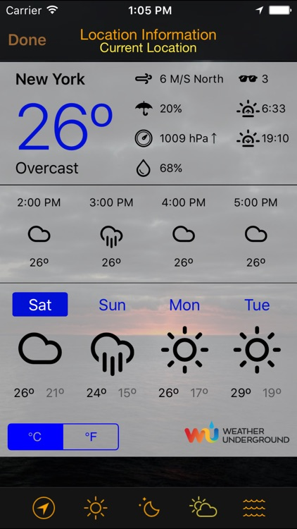 GO Mobile Photo Sundial screenshot-3