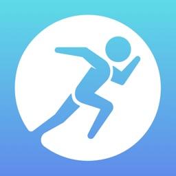 乐跑步 - 乐动力出品的跑步运动健康健身减肥计步器工具软件