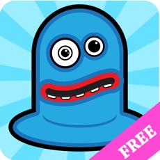 Activities of Cute Monster Jumping Games for Kids