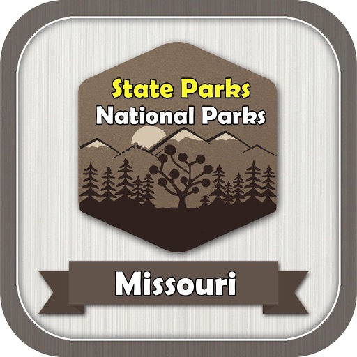 Missouri State Parks & National Park Guide