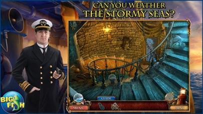 Screenshot #6 for Sea of Lies: Tide of Treachery - A Hidden Object Mystery (Full)